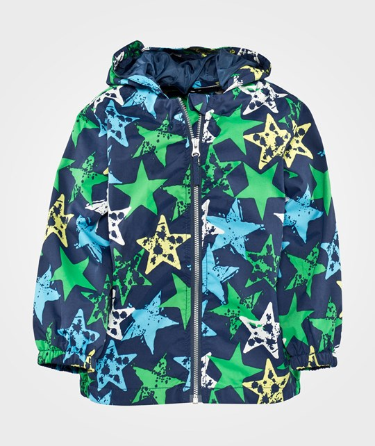 Ticket to heaven Klas Baby Jacket Multi Blue