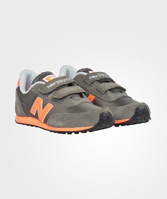 New Balance KE410YOY Grey/Orange GreyOrange
