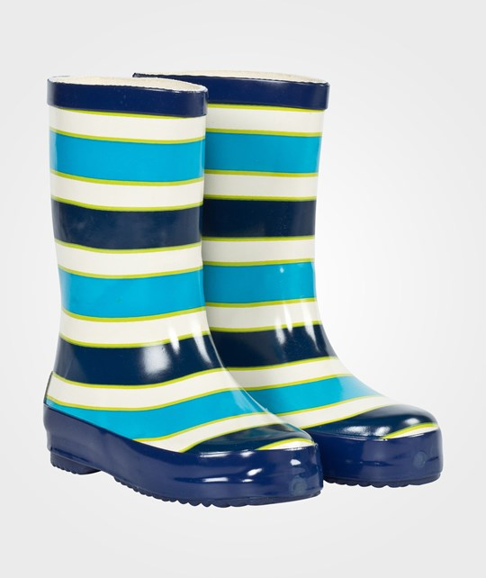 Ticket to heaven Rubber Boots Multi Turquoise