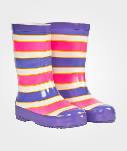 Ticket to heaven Rubber Boots Multi Pink