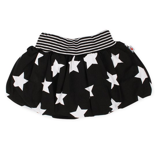 Molo Bianca Skirt Black Star Black