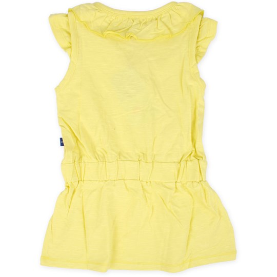 Molo Christina Dress Banana Yellow