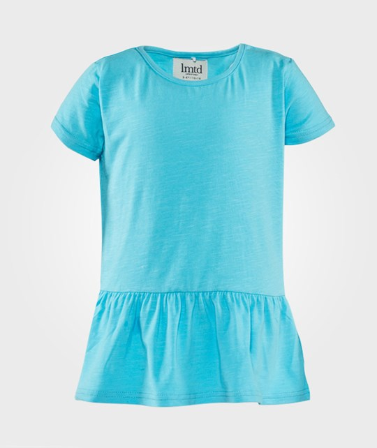 Name it Isolde Kids SS Top Bachelor Button Bachelor Button