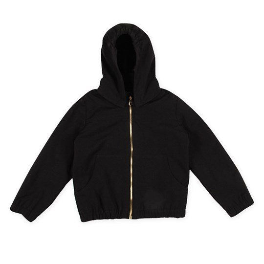 Mini Rodini Asti Jacket Black Black