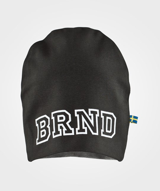 The BRAND Hat 2 Colored Black/Grey The Brand Black