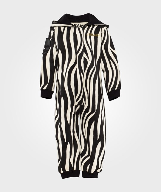 The BRAND Laila Bagge Jogger W. Ears Zebra Black