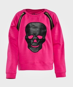 The BRAND Laila Bagge Sweater Pink