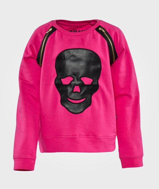 The BRAND Laila Bagge Sweater Pink Pink