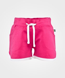 The BRAND Laila Bagge Girl Shorts Pink