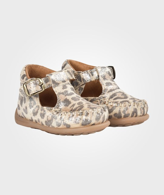 Bisgaard First Walkers  Leopard
