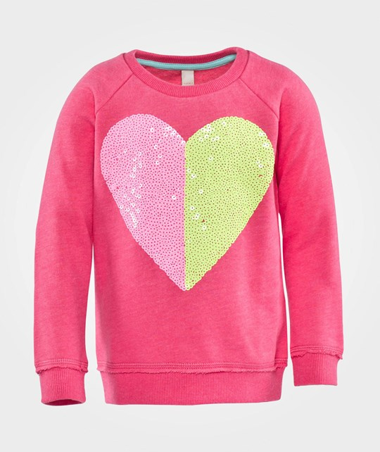 Esprit Heart SS Glowing Pink