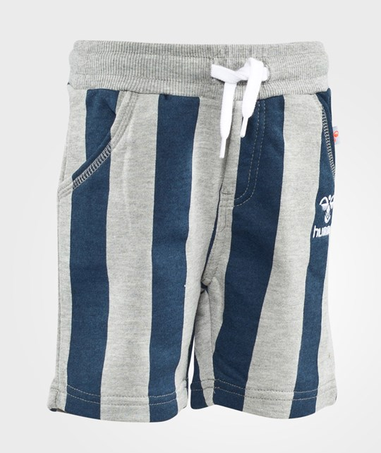 Hummel Jonas Shorts Blue