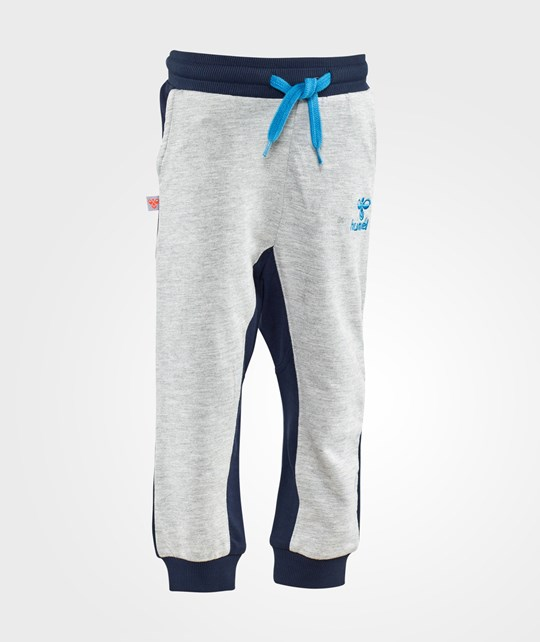Hummel Folke Sweatpants Blue