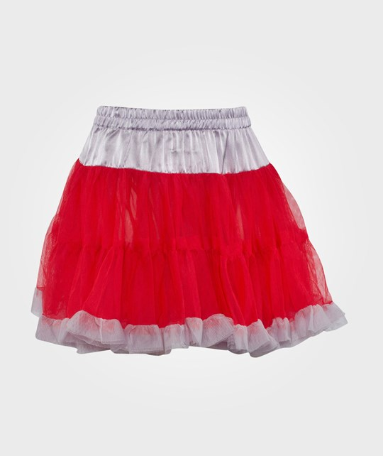 Little Pieces Juicy Skirt  Orchid Hush