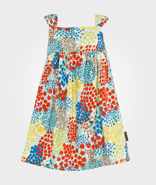 Marimekko Aamukaste Dress Multicolor