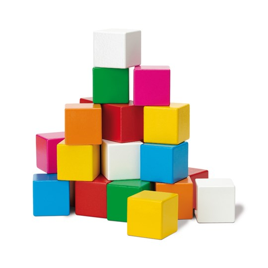 Micki Building Blocks Multi