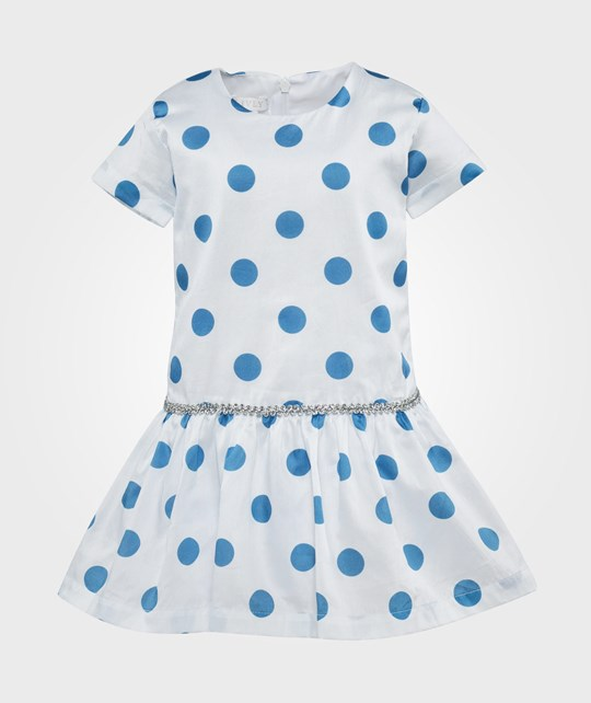 Livly Sandy Dress  Sky Dots