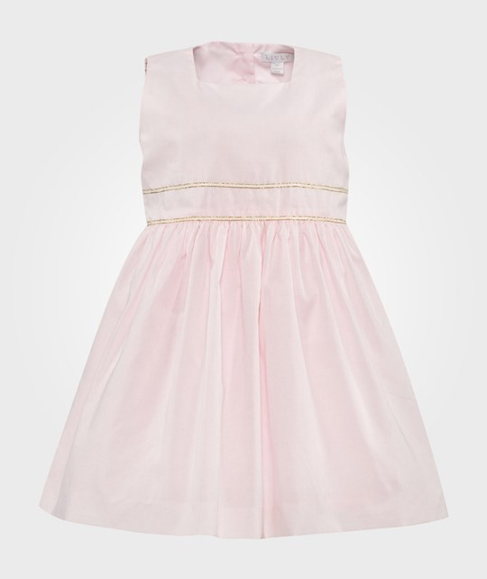 Livly Alicia Dress  Baby Pink