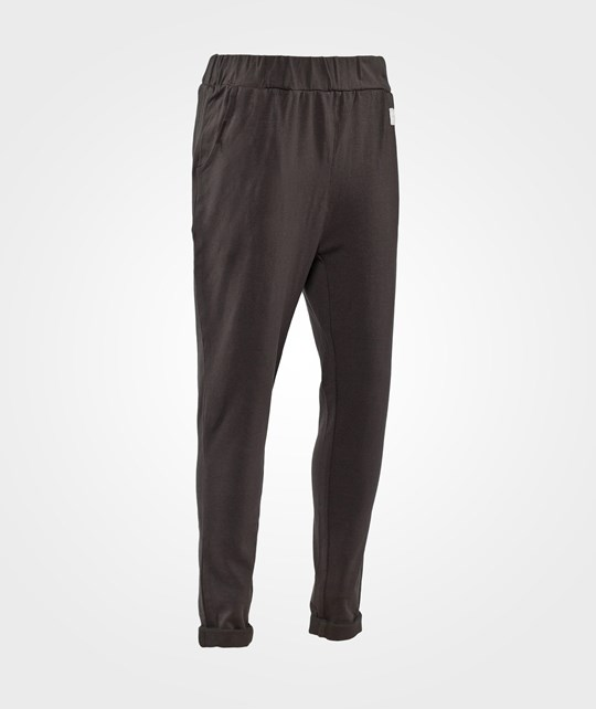 I Dig Denim Alda Pant Dark grey