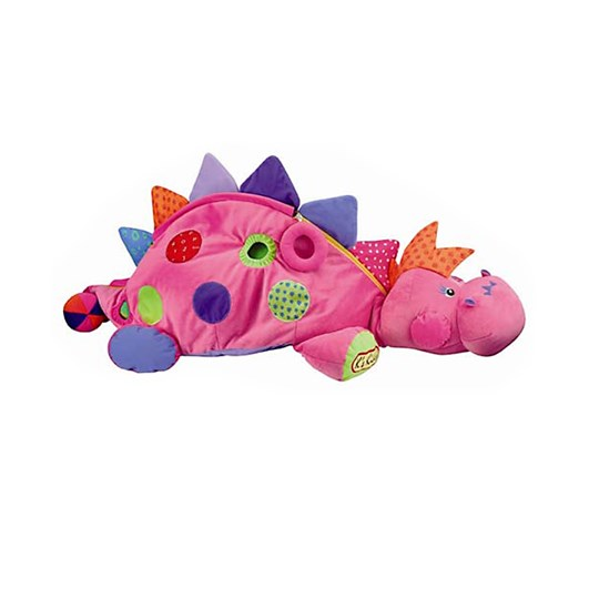 Micki Dragon Pink Multi