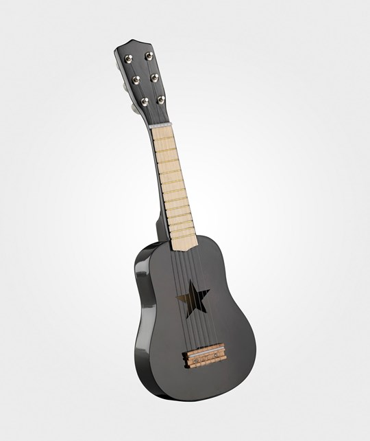 Kids Concept Guitar Black Black