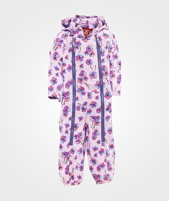 Ticket to heaven Nell Baby Suit Multi Rosa