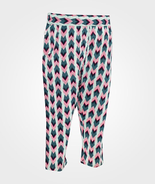 ebbe Kids Tina Low Crotch Pant  Arrows multiclr