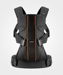 Babybjörn Baby Carrier ONE Cotton