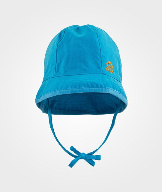 Didriksons Helios Kids Sunhat Teal
