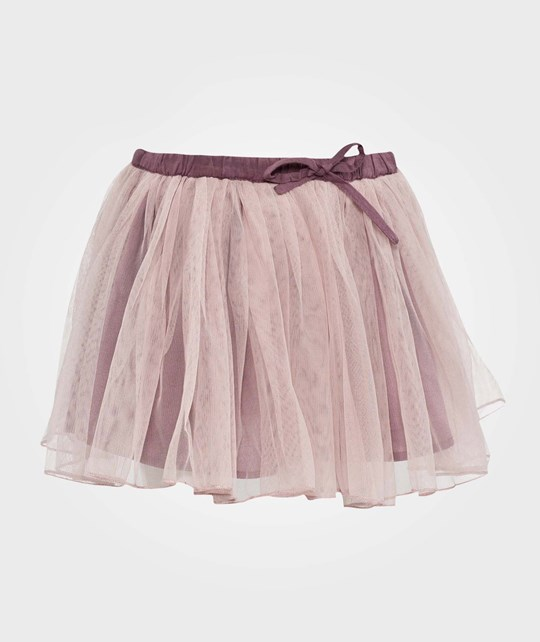 Noa Noa Miniature Skirt Short Soft Lilac Soft Lilac