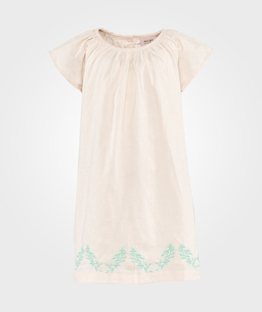 Noa Noa Miniature Dress Short Sleeve  Fairy