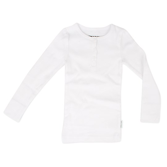 Mini A Ture Mico Shirt White White