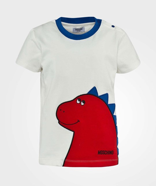 Moschino Baby T-Shirt  Cloud