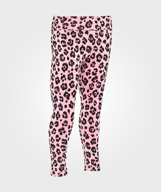 Moschino Baby Leggings  Leo Pink