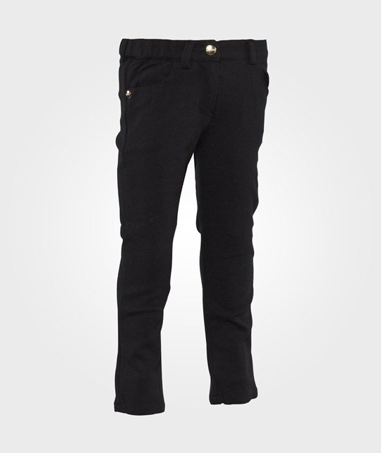 Moschino Baby Long Trousers  Black