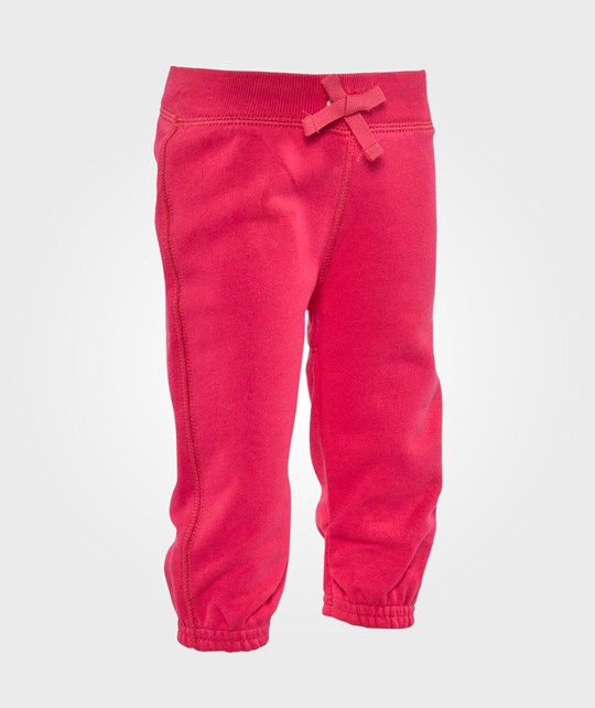 United Colors of Benetton Sweatpants Pink Pink