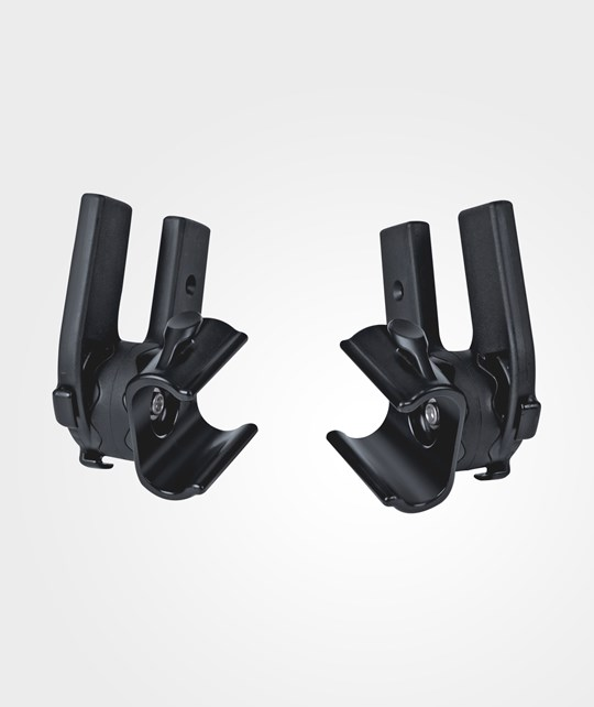 Bugaboo Cameleon Sun Canopy Clamps Replacement Set Black