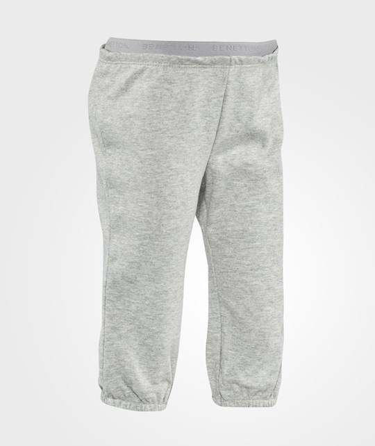 United Colors of Benetton Jogging Pants Light Grey Light Grey