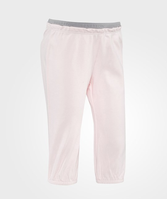 United Colors of Benetton Jogging Pants Pink Pink