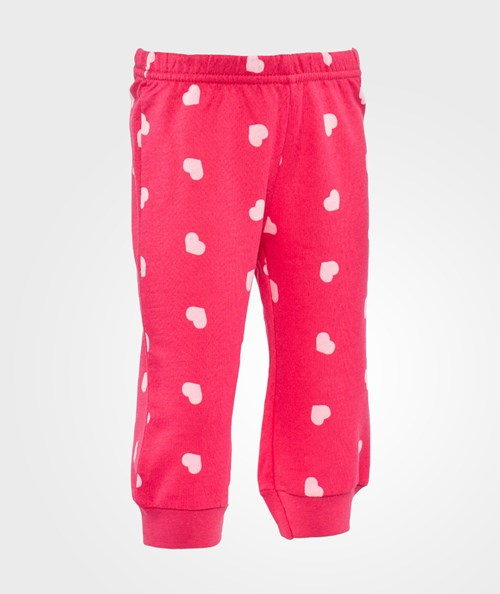 United Colors of Benetton Sweatpants Pink Babyshop.no