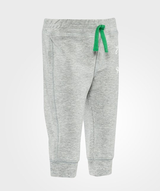 United Colors of Benetton Sweatpants Grey Sort
