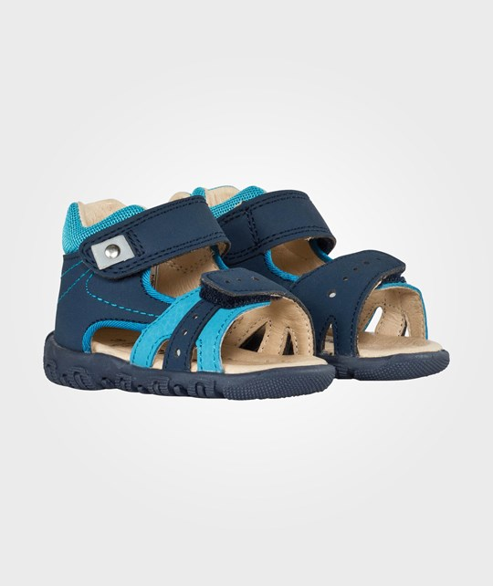 Reima Sandals Jippo Blue Jean