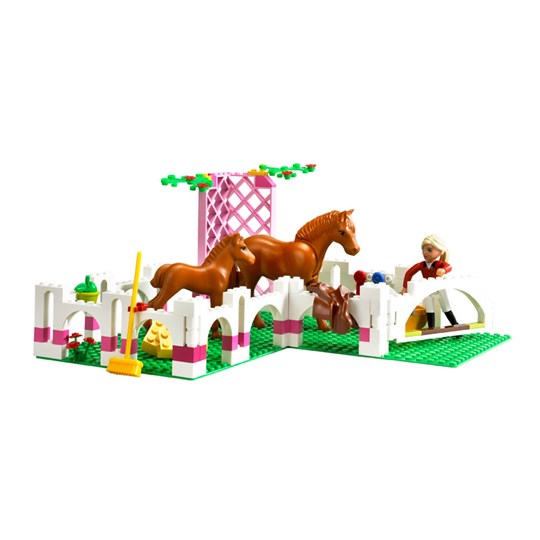 Lego Stables Multi
