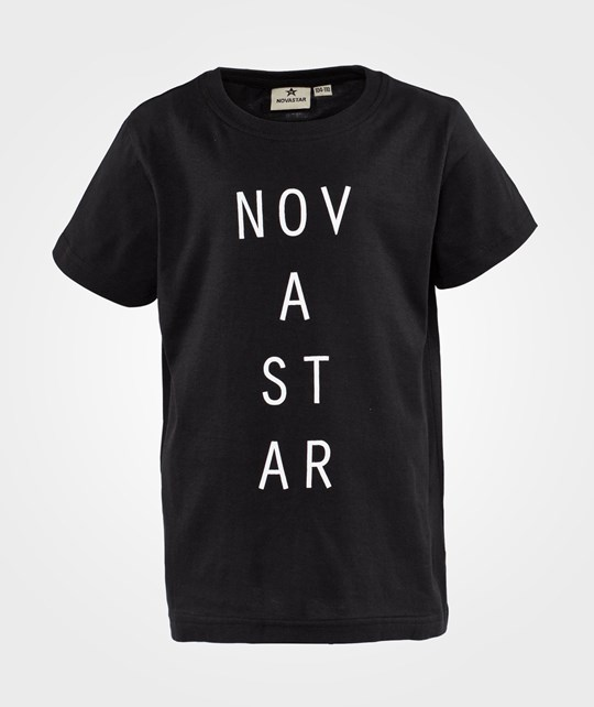 Nova Star T Black/White Black Black