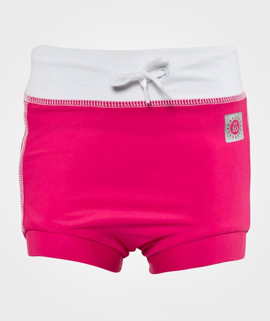 Reima Swimming Trunks Fresh Pink