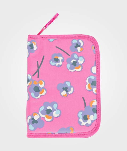 Ticket to heaven Big Tool Case Multi Pink