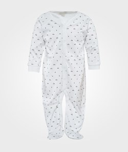Livly Collar Onsie