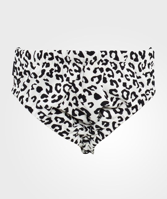 Lindberg Alex Swim Diaper  Black/Offwhite