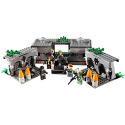 Lego The Battle of Endor