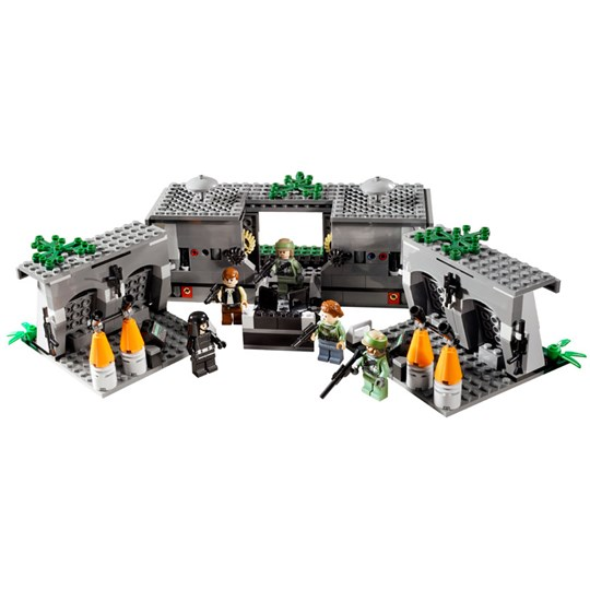 Lego The Battle of Endor Multi